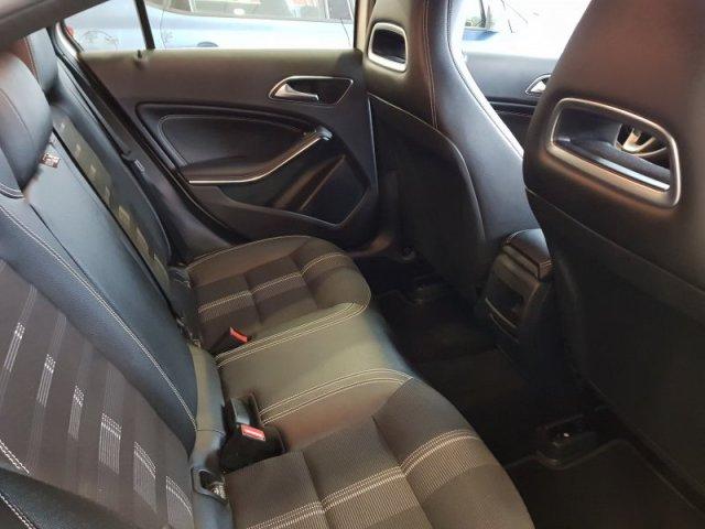 Mercedes Clase A foto 5