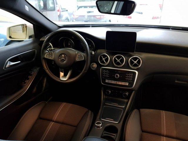 Mercedes Clase A foto 6