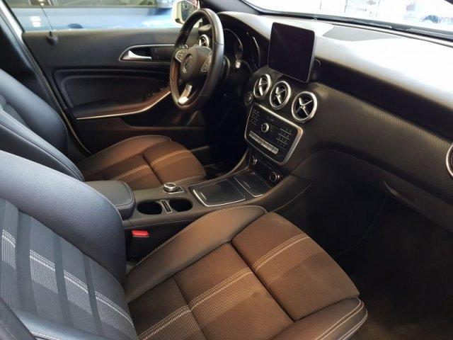 Mercedes Clase A foto 7