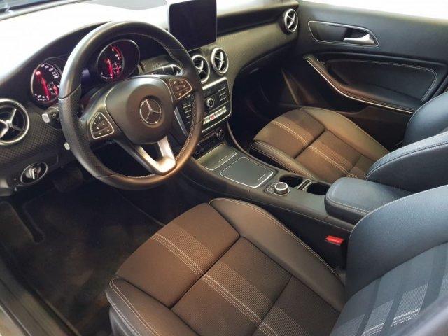 Mercedes Clase A foto 8
