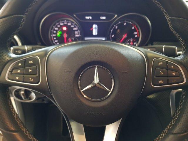 Mercedes Clase A foto 9