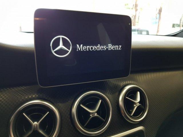 Mercedes Clase A foto 10