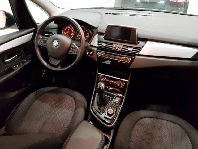 BMW Serie 2 foto 6