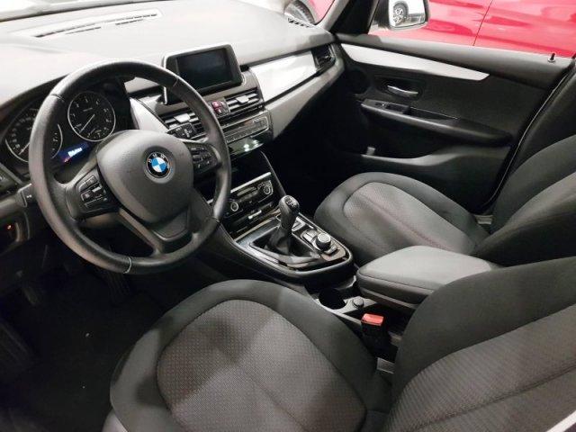 BMW Serie 2 foto 8