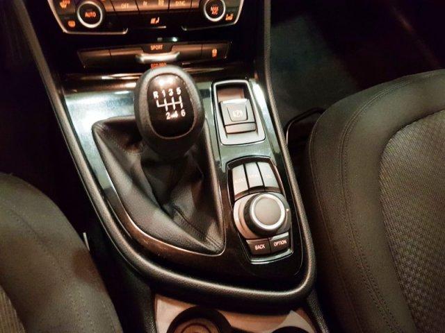BMW Serie 2 foto 10
