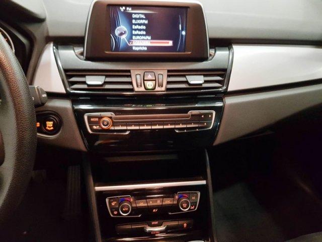 BMW Serie 2 foto 11