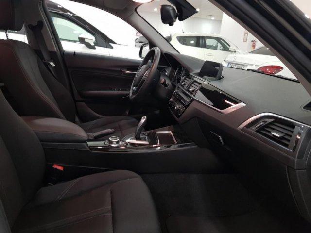 BMW Serie 1 foto 6