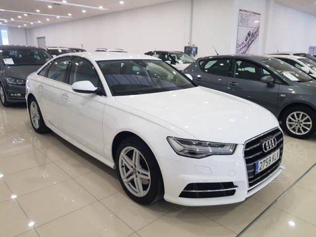 Audi A6 foto 1