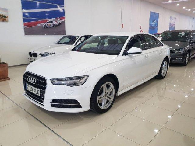 Audi A6 foto 2