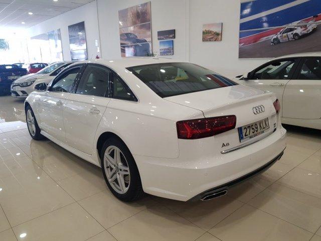 Audi A6 foto 3