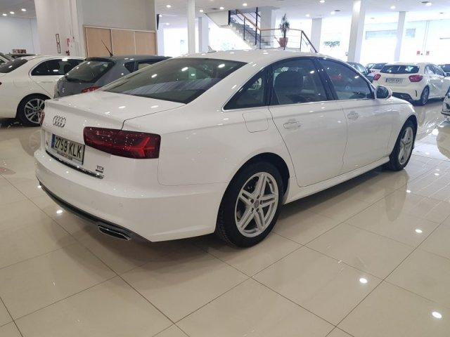 Audi A6 foto 4