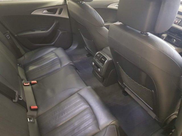 Audi A6 foto 5
