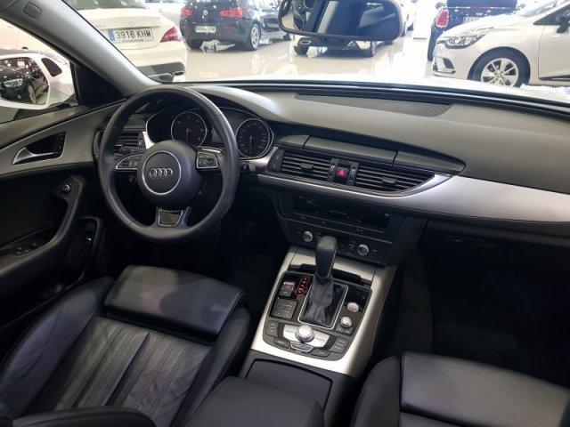 Audi A6 foto 6