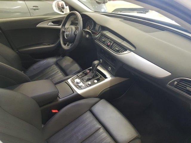 Audi A6 foto 7