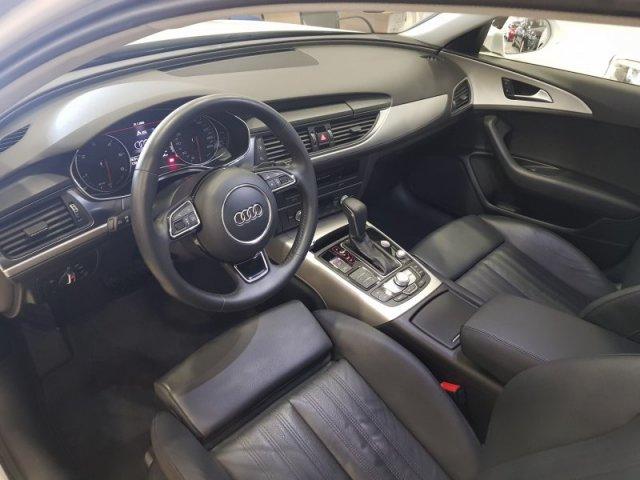 Audi A6 foto 8