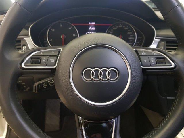 Audi A6 foto 9