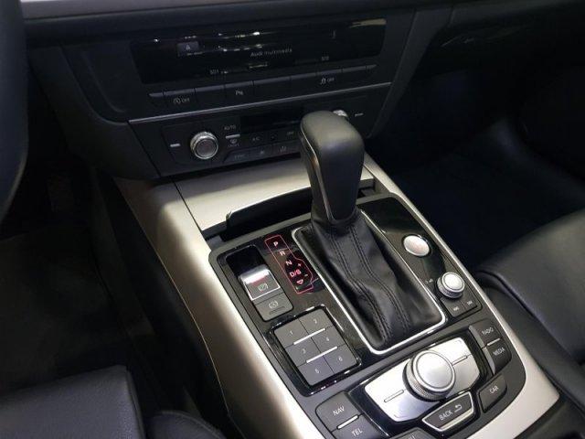 Audi A6 foto 10