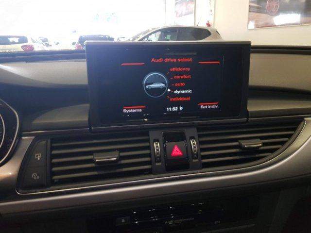 Audi A6 foto 11