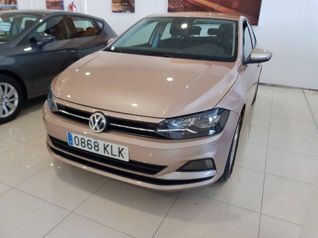 Volkswagen Polo photo 2