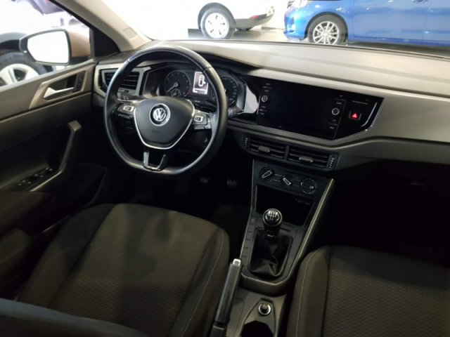 Volkswagen Polo photo 6