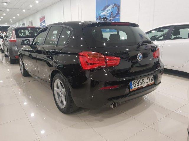 BMW Serie 1 foto 3