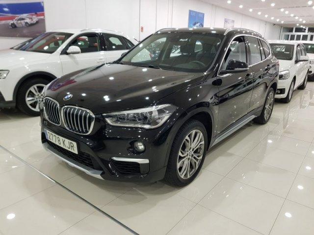 BMW X1 foto 1