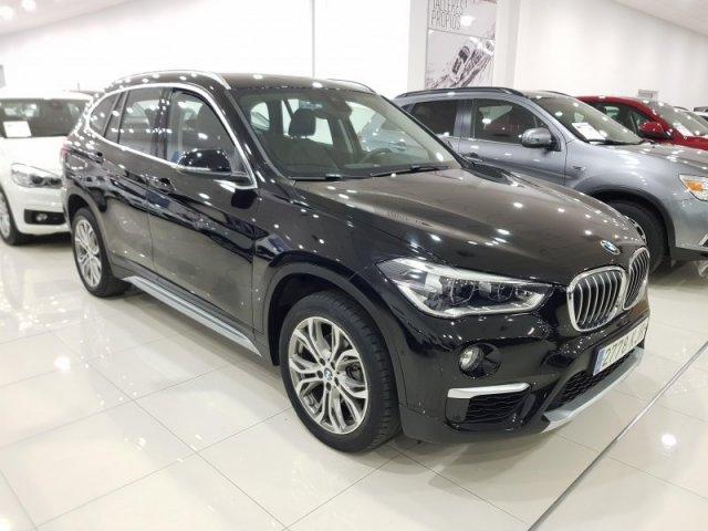 BMW X1 foto 2