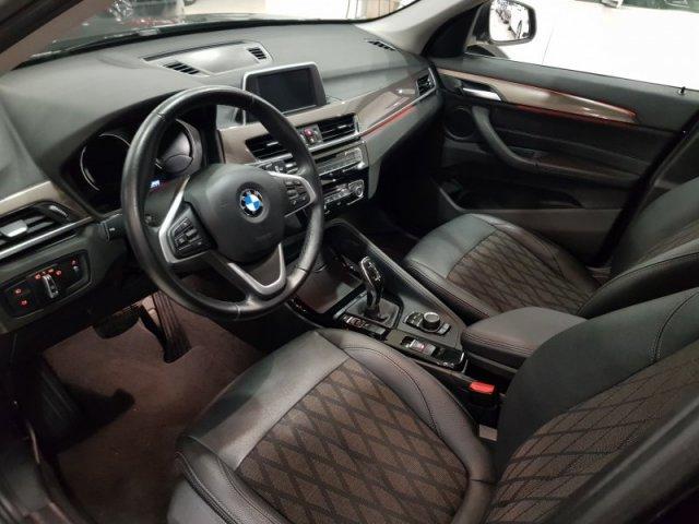 BMW X1 foto 8