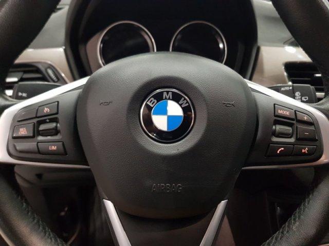 BMW X1 foto 9