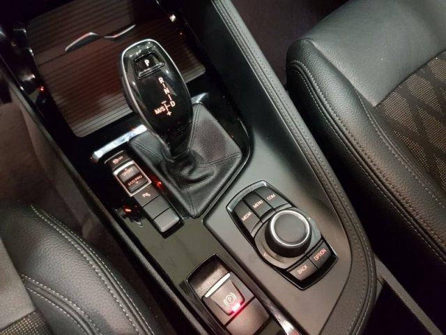 BMW X1 foto 10