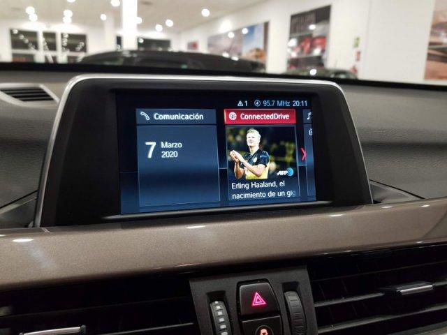 BMW X1 foto 11