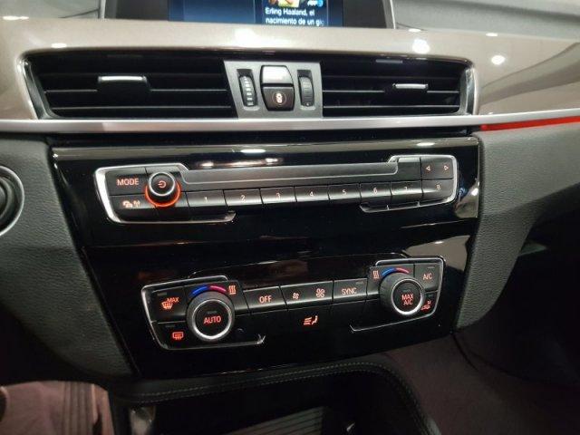 BMW X1 foto 12