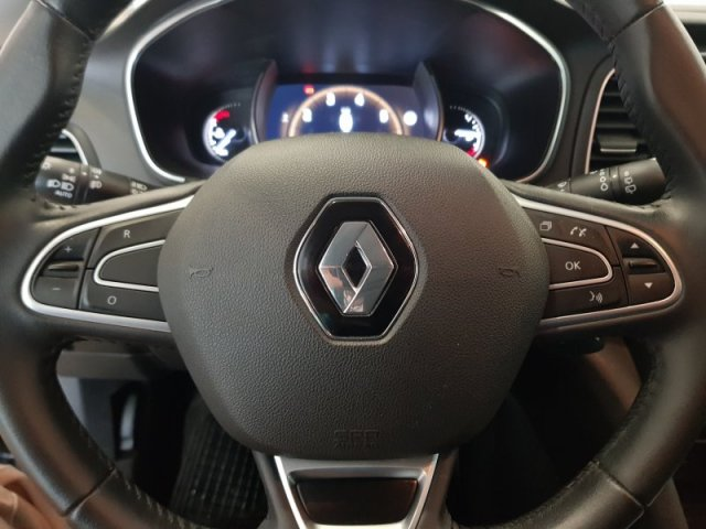 Renault Megane foto 9