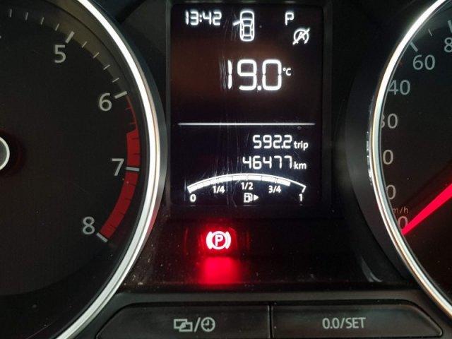 Volkswagen Polo photo 12