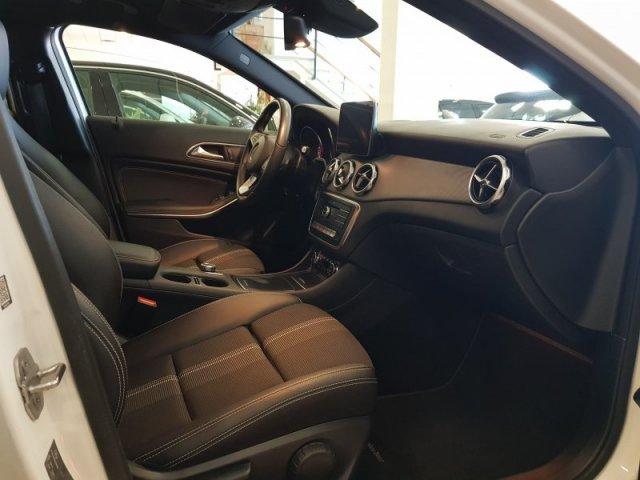 Mercedes GLA foto 6