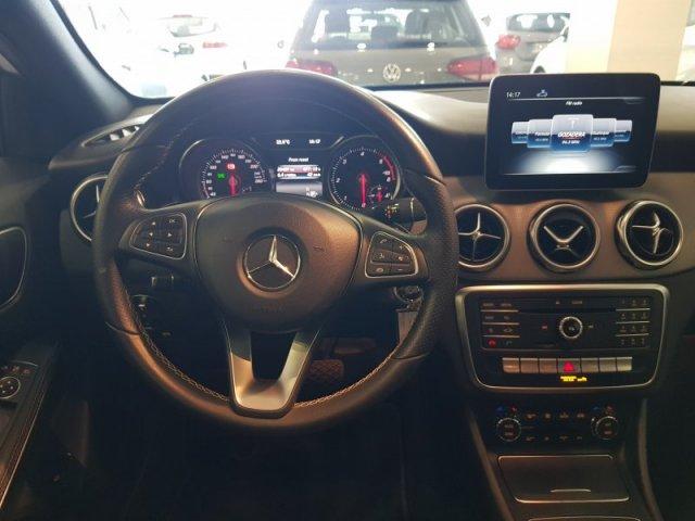Mercedes GLA foto 7