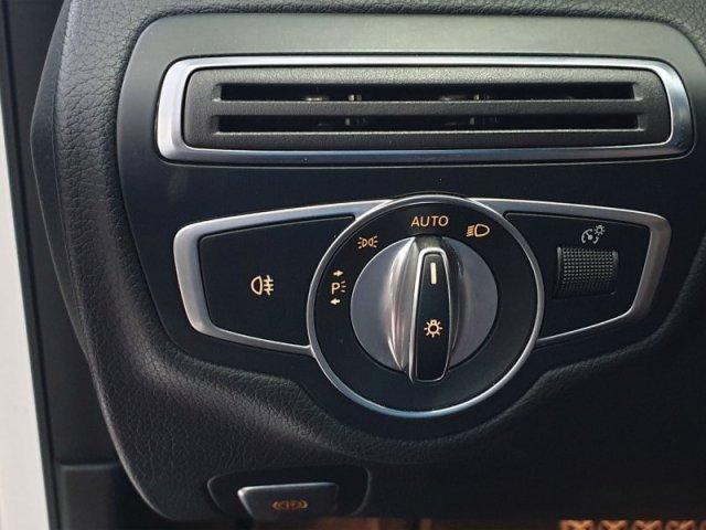 Mercedes Clase C C 220 d foto 5