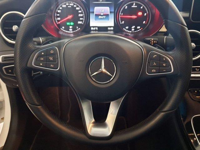 Mercedes Clase C C 220 d foto 8