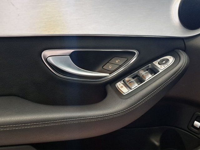 Mercedes Clase C C 220 d foto 9