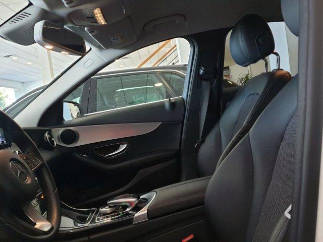 Mercedes Clase C C 220 d foto 10