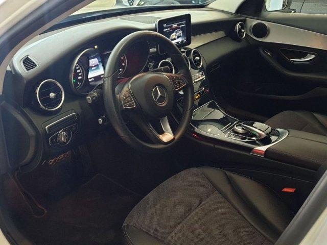 Mercedes Clase C C 220 d foto 11