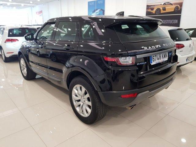 Land Rover Range Rover Evoque photo 3