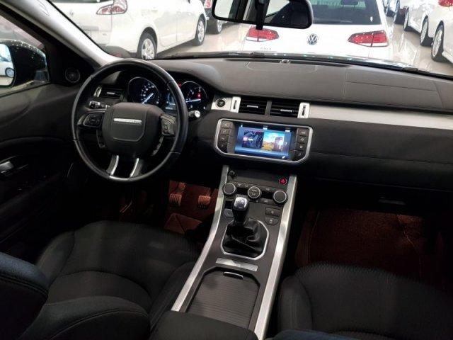 Land Rover Range Rover Evoque photo 7