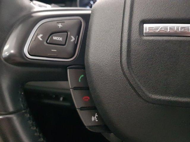 Land Rover Range Rover Evoque photo 12