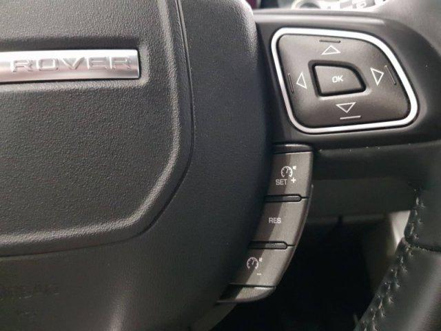 Land Rover Range Rover Evoque photo 13