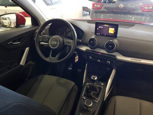 Audi Q2 Design 30 TFSI 116CV photo 7