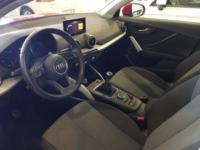 Audi Q2 Design 30 TFSI 116CV photo 9