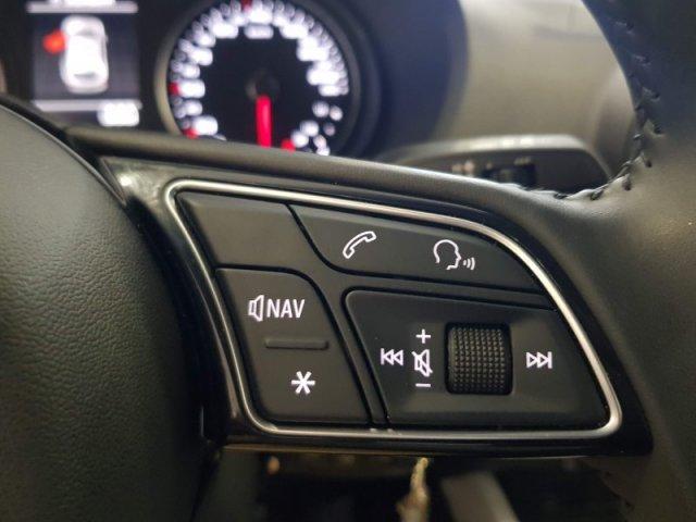Audi Q2 Design 30 TFSI 116CV photo 14