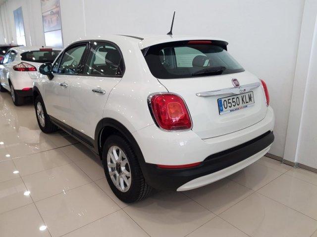 Fiat 500X foto 3