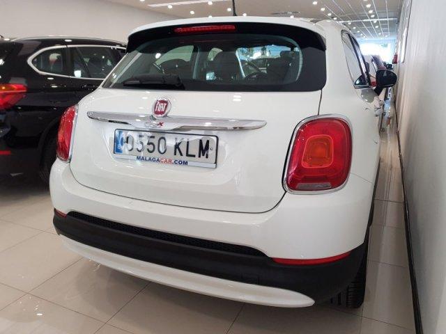 Fiat 500X photo 4